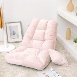 Màu sắc đơn giản của ghế bệt đa năng Cyan VIP