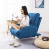 Ghế sofa lười tiện nghi cho căn phòng của bạn