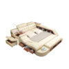 giường massage f350