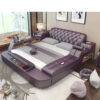 giường massage f8608