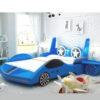 Giường ngủ máy bay độc đáo cho bé