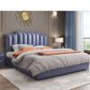 Giường ngủ gia đình phong cách hiện đại Royal X1