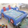 Giường trẻ em Mercedes