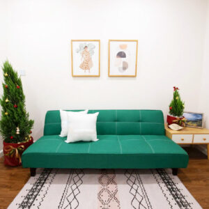 Sofa Bed F1 - Sofa Giường Đa Năng thiết kế tiện ích màu sắc đa dạng